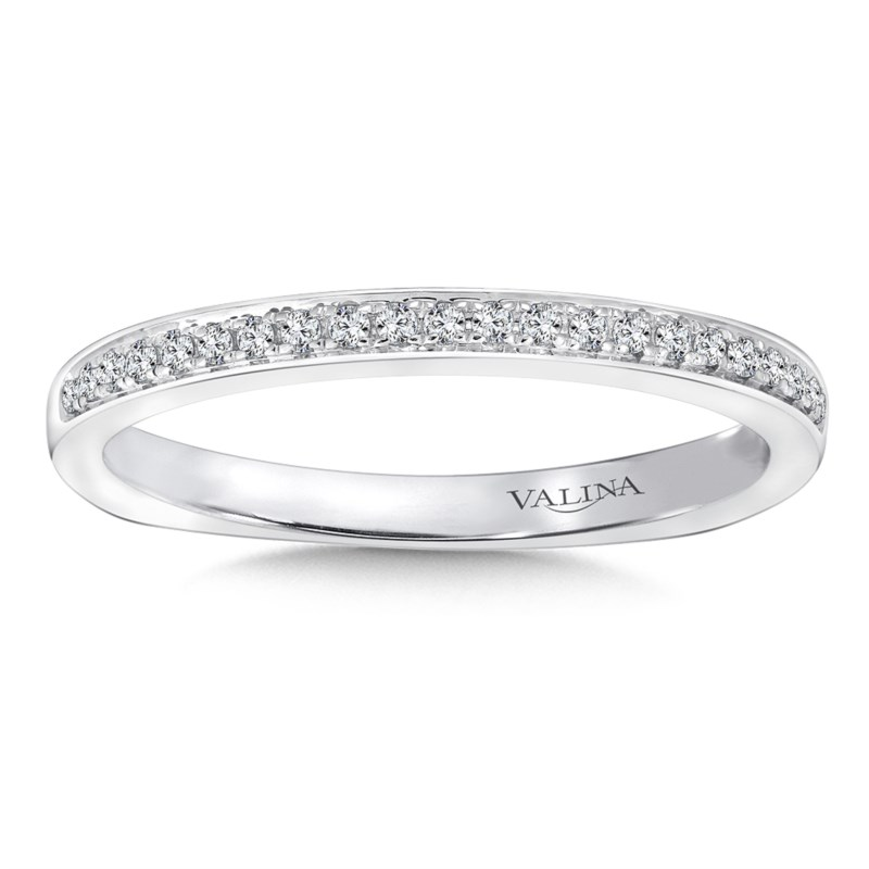 Wedding Band by Valina