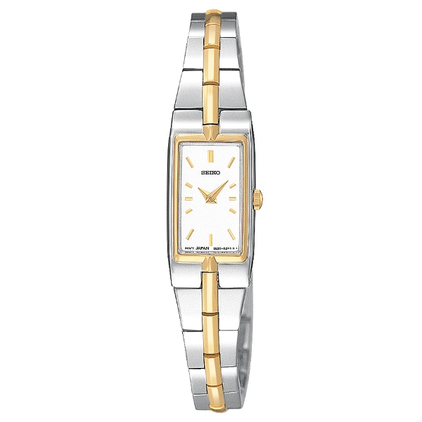 Ladies Seiko Watch by Seiko