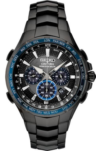 Mens Seiko Watch by Seiko