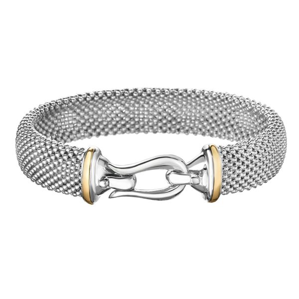 Bracelet by Phillip Gavriel